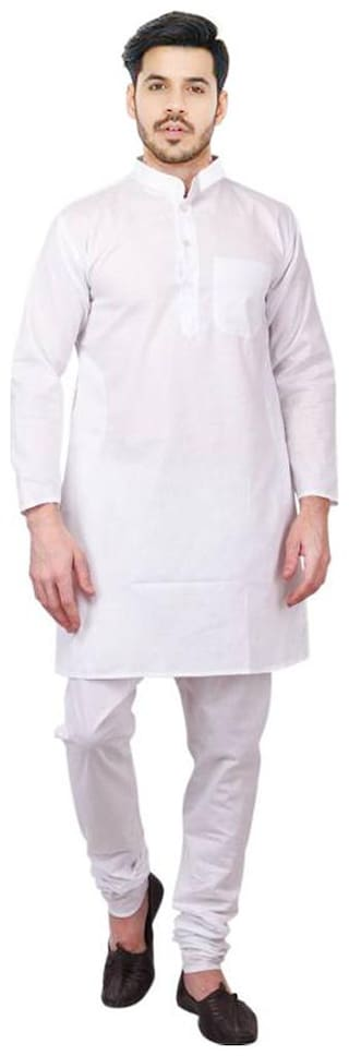 HK Nimay Men Kurta and Pyjama Set