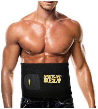 Hot Shaper sweat belt ShaperSlim N LiftExercise Wear Mens& Women's Shapewear ( Free Size)