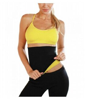 Hot Slimming Shaper Belt