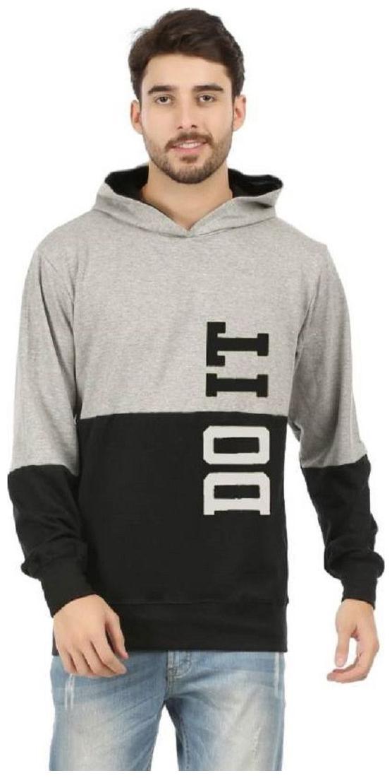 Hotfits Full Sleeve Graphic Print Men's Sweatshirt by Hotfits Clothing