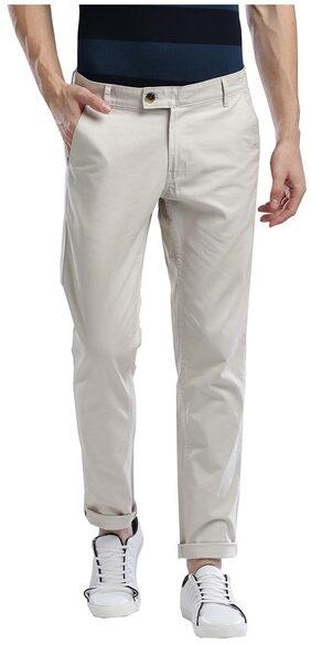 Hubberholme Slim Casual Trouser