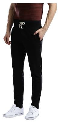 Hubberholme Black All Season Wear Trackpant