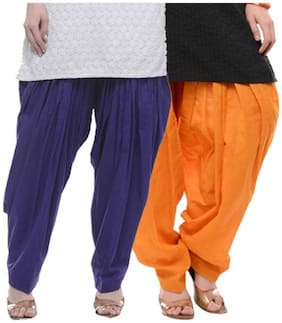 Women Cotton ,Pack Of 2