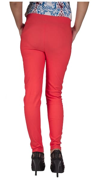 Of 3 Iheart Multicolor Skinny Cotton Jeggings Pack zUwZqnwfx