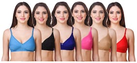 In Beauty Premium Cotton Bra