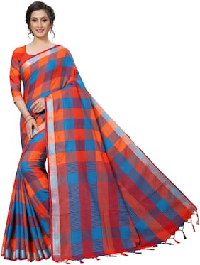 Cotton Universal Saree