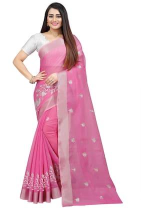 Cotton Bollywood Saree