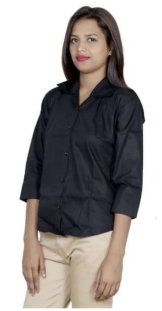 of Shirts IndiWeaves Cotton Women's Shirt 2 2 Pack 00XqH
