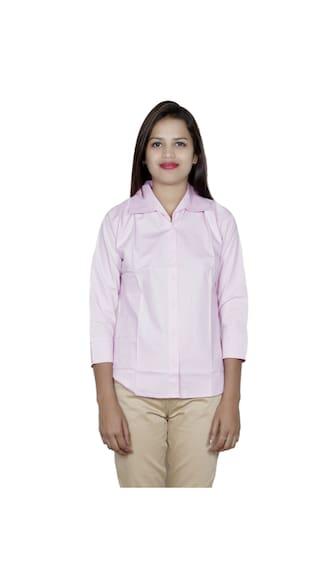 2 IndiWeaves Cotton Women's Shirts Shirt 2 of Pack Yn68fvSn