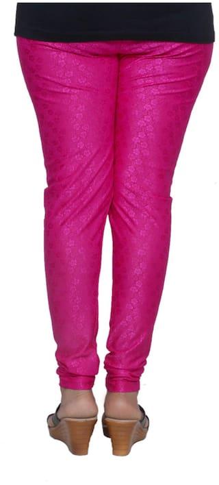 Pink Legging IndiWeaves Women Women IndiWeaves 8PftqX