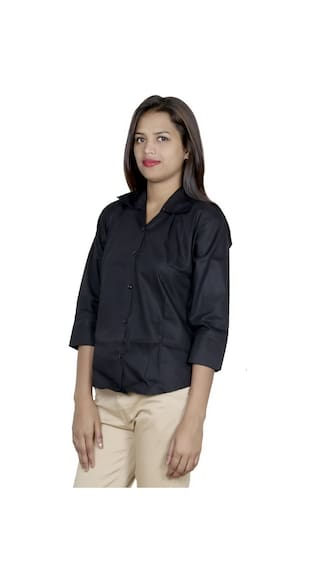 Shirts Women's Shirt IndiWeaves of Cotton 2 2 Pack FqxgU7aZ