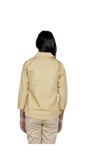 2 Women's Cotton IndiWeaves Shirt Pack Shirts of 2 gqP1Zn7