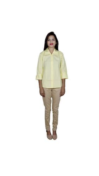 2 2 IndiWeaves Shirts of Women's Pack Cotton Shirt xPnw5FgwqY