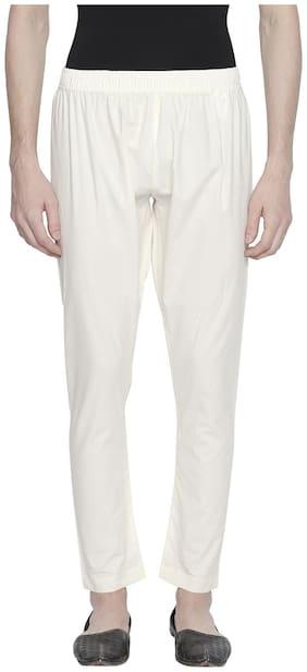 Men Cotton Regular Pyjama