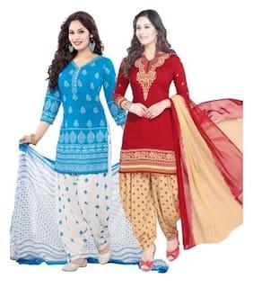a537ac702c29 Dress Material - Buy Silk