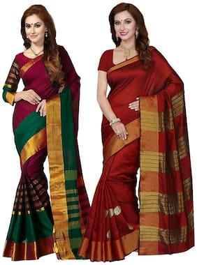 Silk Universal Saree