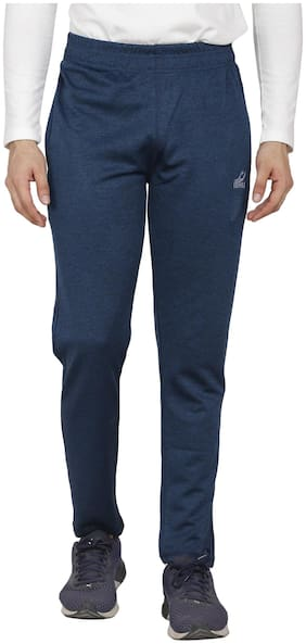 Slim Fit Modal Track Pants
