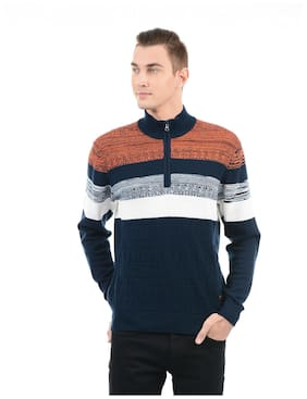 6cee51f469dd47 Izod Sweaters Prices | Buy Izod Sweaters online at best prices ...