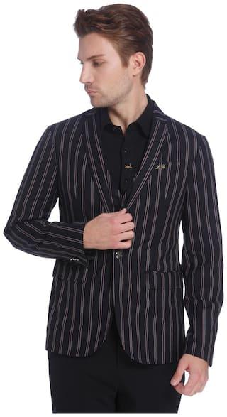 Jack & Jones Men's Striped Blazers