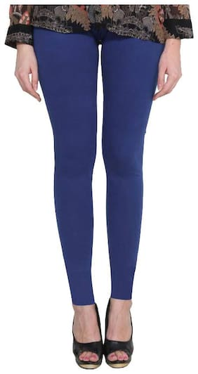 Janvii Ruby Ankle Length Leggings