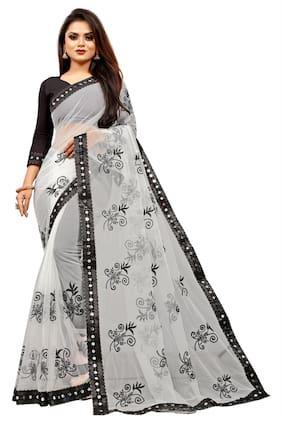 Net Bollywood Saree