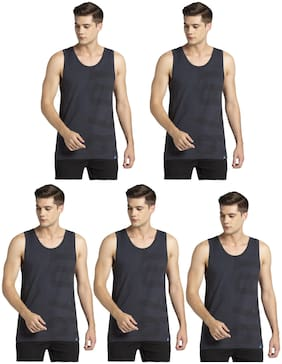Cotton Tank ,Pack Of 5