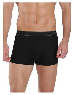 Jockey 1 Trunks - Black