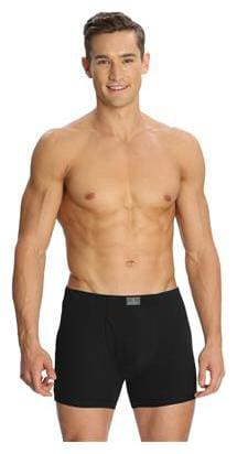 Jockey Black Boxer Brief Pack of 2 - Style Number 8008