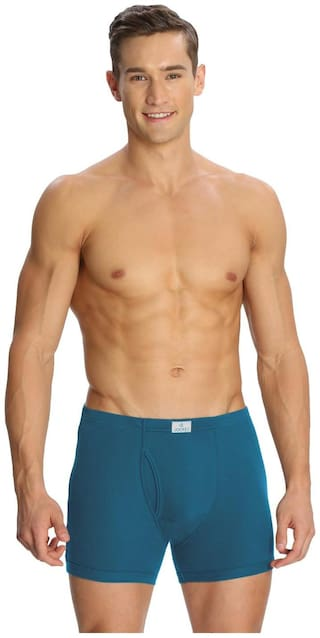 Jockey Blue Saphire Boxer Brief Pack of 2 - Style Number 8008