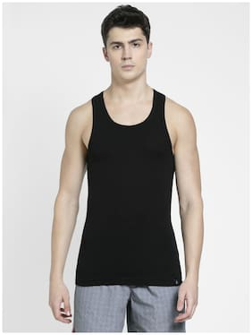 Cotton Gym Vest ,Pack Of 1