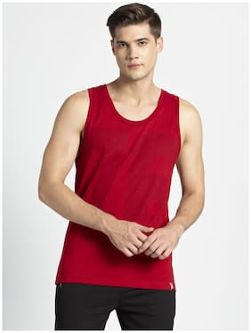 Cotton Tank ,Pack Of 1