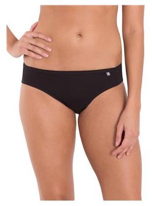Bikini in lady lovely undies