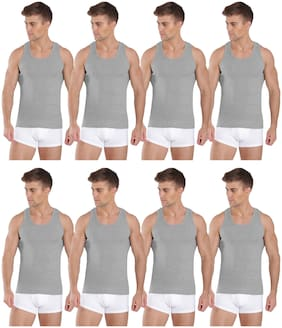 Cotton Basic ,Pack Of 8
