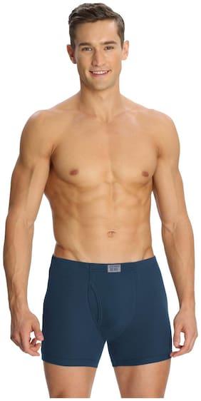 Men Cotton Solid Underwear ,Pack Of 2
