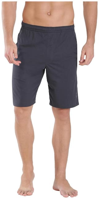 Jockey Graphite Performance Shorts - Style Number SP26
