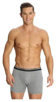 Men Cotton Solid Underwear ,Pack Of 1