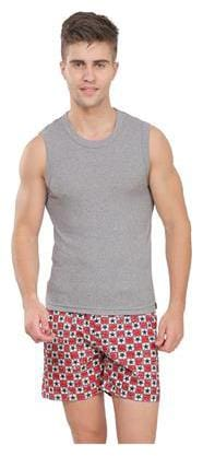 Cotton Gym Vest