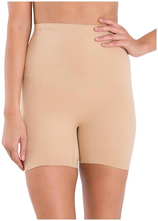 Jockey Iced Frappe Seamless Shaping Short : Style Number - 6703