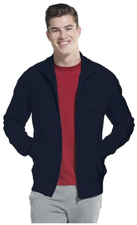 Jockey Navy Jacket - Style Number : 2730