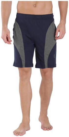 Men Regular Fit Shorts