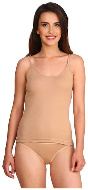 a7203c7720e5 Buy Camisoles Slips & Spaghetti Tops Online at Paytm Mall
