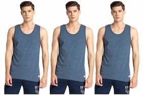 Cotton Tank ,Pack Of 3