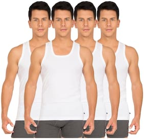 Cotton Basic ,Pack Of 4