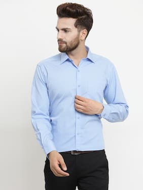 c108679ce0 Formal Shirts for Men - Buy Men s Formal Shirts Online at Paytm Mall