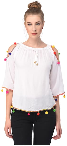 1cf8231b2bfed0 Jollify Tops & Tunics Prices | Buy Jollify Tops & Tunics online at ...