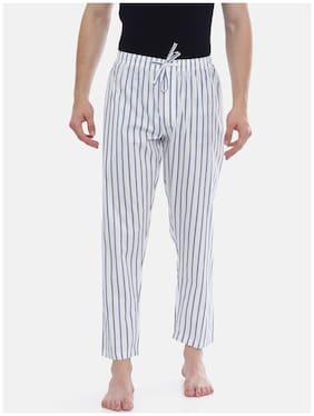 Men Cotton Pyjama ,Pack Of 1