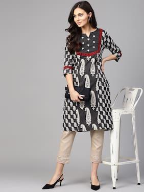 8b5805f57 Kurtis Online - Buy Designer Ladies Kurti Kurta (लेडीज ...