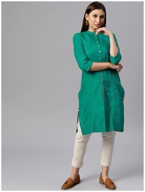 fb204294123d Kurtis Online - Buy Designer Ladies Kurti Kurta (लेडीज ...