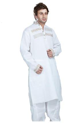 Kataan Bazaar Men's Linen