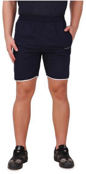 Killer BLUE Sports Shorts